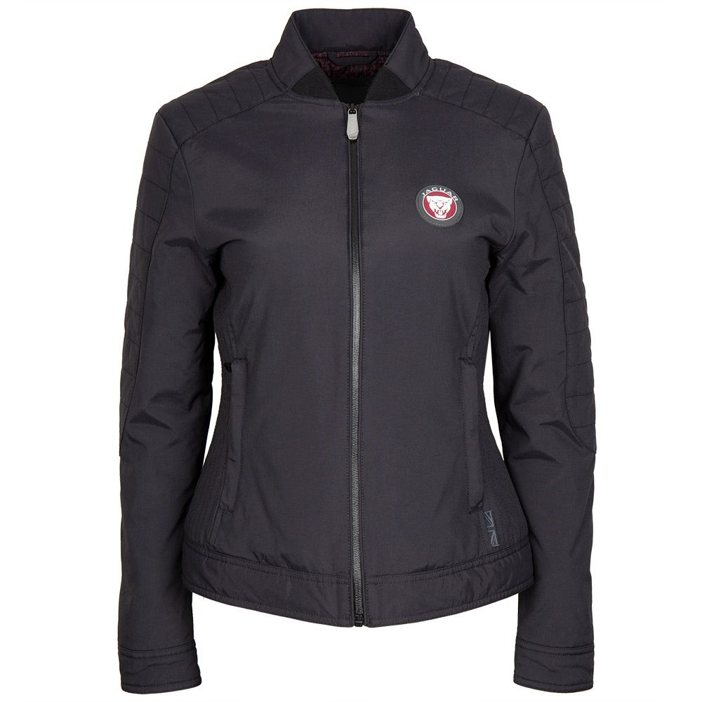Women's Contemporary Driver's Jacket